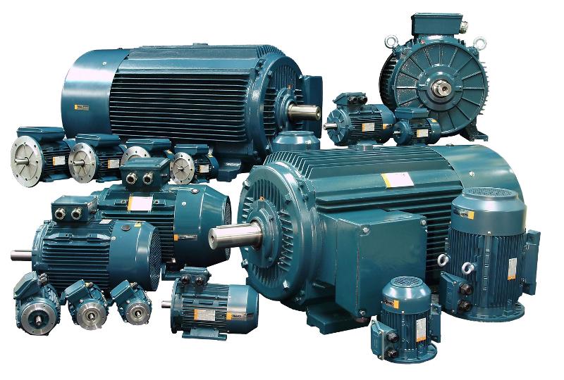 Синхронни и асинхронни електродвигатели